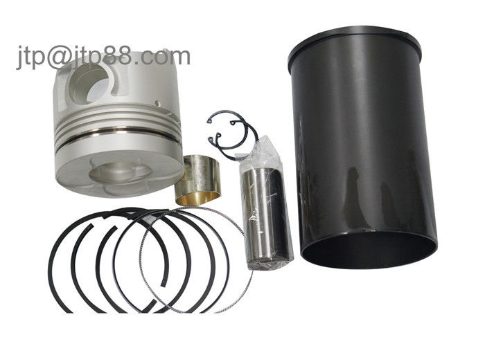 HINO F20C Cylinder Liner Kit / Engine Overhaul Kit With Dia 146mm